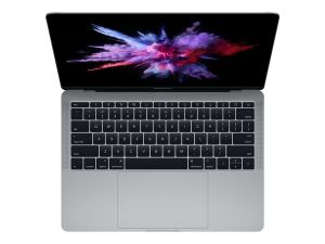 Refurbished MacBook Pro 13-Inch Core i5 2.3GHz/8GB/256GB SSD - Space Grey (A1708 - Mid- 2017)