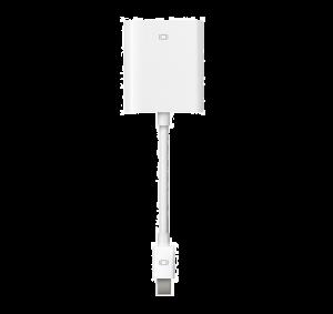 Mini DisplayPort to VGA Adapter (NEW)
