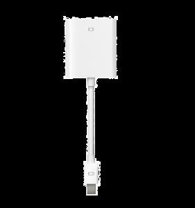 Mini DisplayPort to DVI Adapter (NEW)