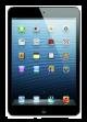 Refurbished-Apple-iPad-Mini-16GB-WiFi-Black- MF432B/A