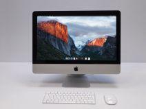 Refurbished iMac 21.5-Inch Core i5 2.5GHZ/4GB/500GB (A1311 - Mid-2011)
