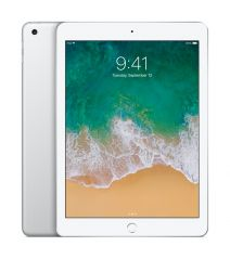 Refurbished iPad 5th Gen (2017) Wi-Fi 128GB - Silver
