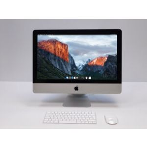 Refurbished iMac 21.5-Inch Core i5 2.5GHZ/8GB/500GB (A1311 - Mid-2011)
