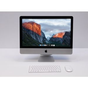 Refurbished iMac 4K 21.5 - Inch Core i5 3.1GHZ/8GB/1TB Fusion (A1418 - Late 2015)