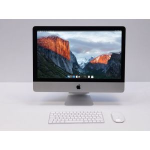iMac 27-Inch Core i5 2.9GHZ/8GB/1TB (A1419 - Late-2012)