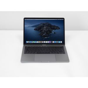 Refurbished MacBook Pro 13- Inch with Touch Bar Core i7 3.5GHz/16GB/256SSD - Space Grey (A1706 - Mid 2017)