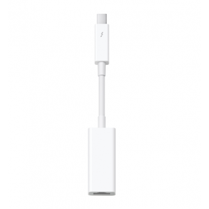 Thunderbolt to Gigabit Ethernet Adapter (NEW)