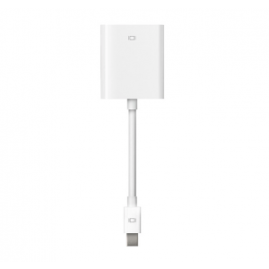 Mini DisplayPort to VGA Adapter (NEW)