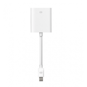 Mini DisplayPort to DVI Adapter (NEW)