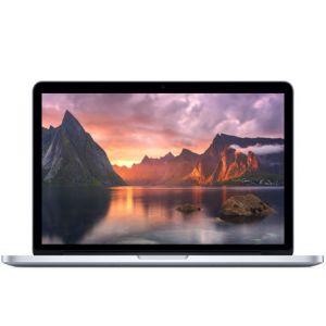 MacBook Pro 15-Inch Retina Core i7 2.2GHz/16GB/256GB SSD NEW (A1398 - Mid-2015)